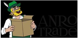 Shoplogo - Anro Trade GmbH