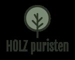 Shoplogo - HOLZpuristen