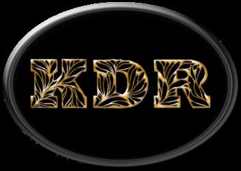 Shoplogo - KDR Produktgestaltung
