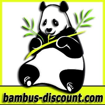 Shoplogo - bambus-discount