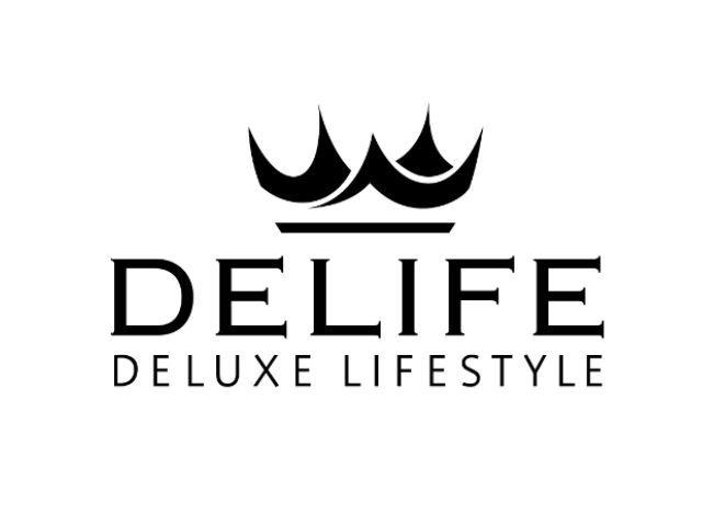 Shoplogo - DeLife
