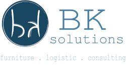 Shoplogo - bk-solutions