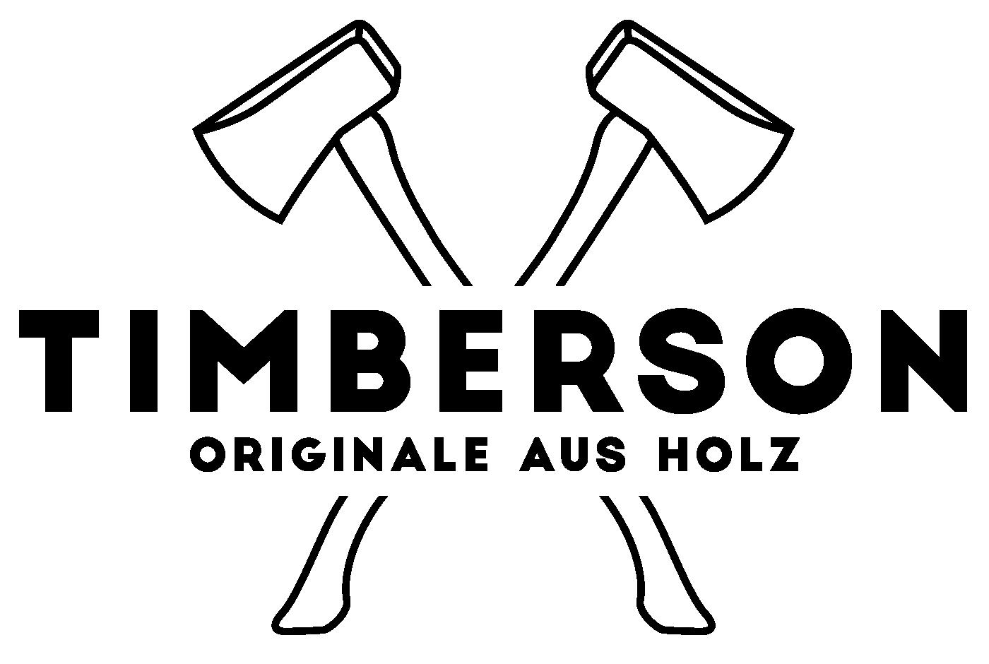 Shoplogo - Timberson