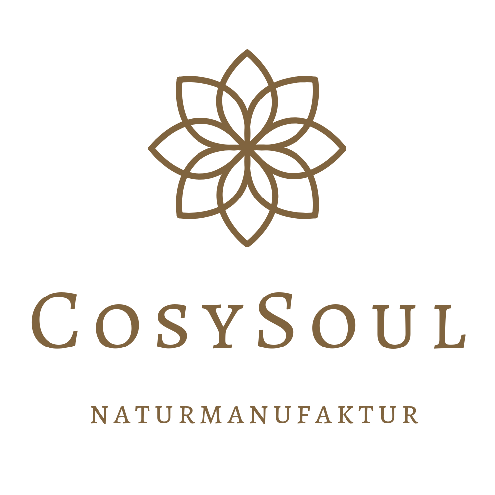 Shoplogo - CosySoul Naturmanufaktur
