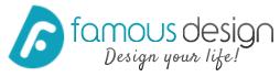 Shoplogo - Famous-Design