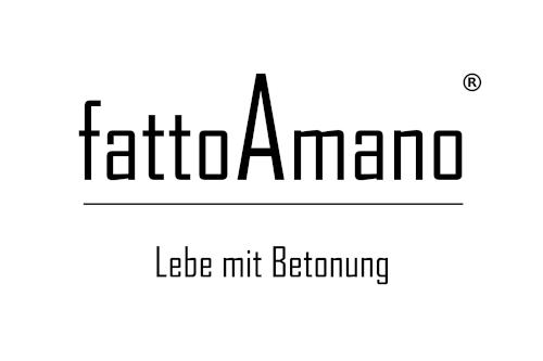 Shoplogo - fattoAmano