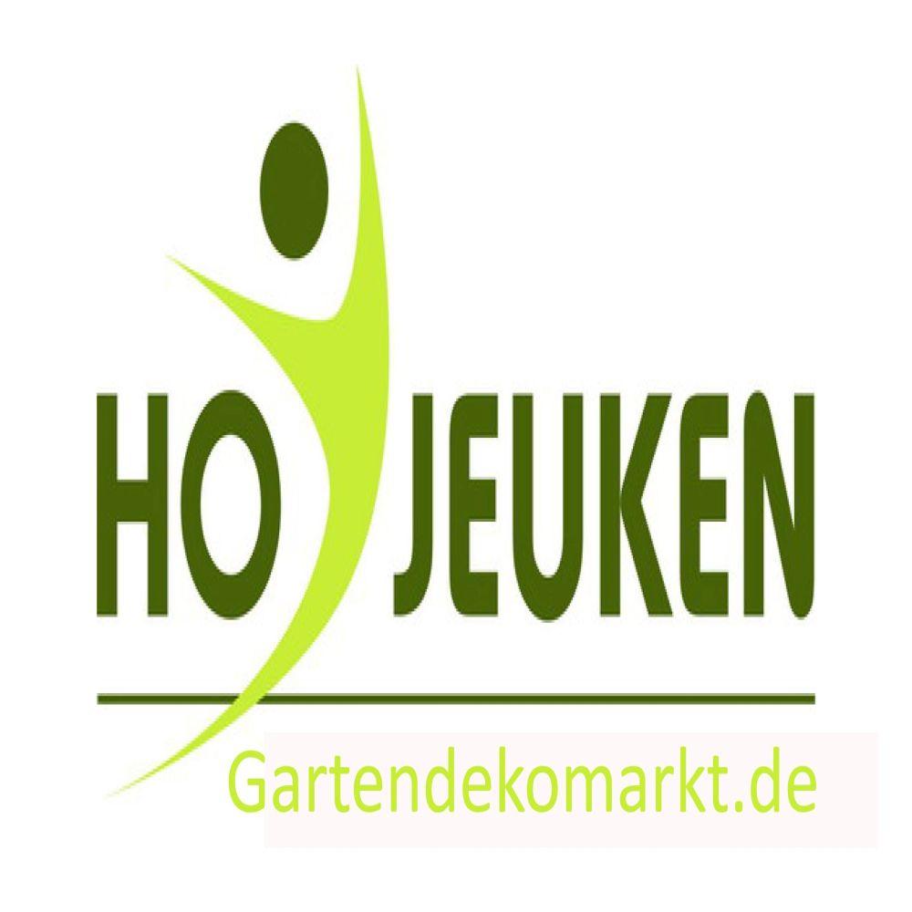 Shoplogo - Gartendekomarkt
