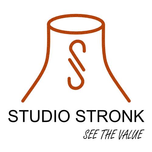 Shoplogo - Studio Stronk