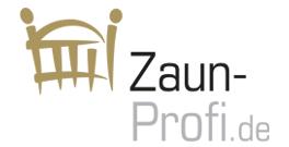 Shoplogo - Zaun-Profi