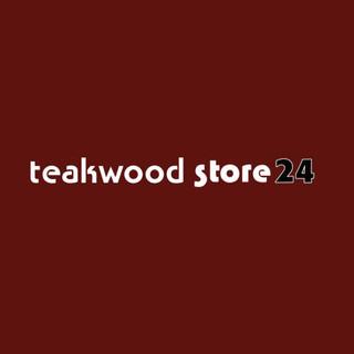 Moebel24 Topshops Teakwoodstore24