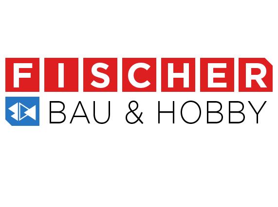 Shoplogo - Fischer Bau und Hobby