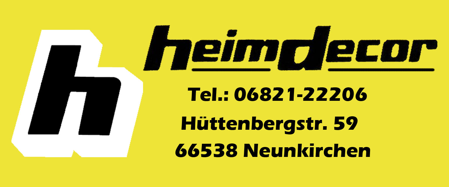 Shoplogo - Heimdecor-Stummbillig