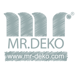 Shoplogo - Mr-Deko Strandkörbe