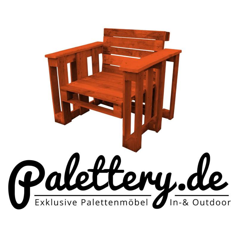 Shoplogo - Palettery