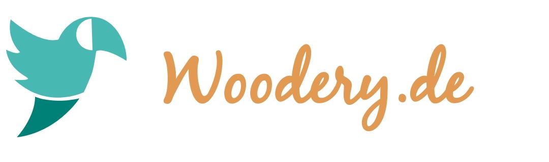 Shoplogo - Woodery