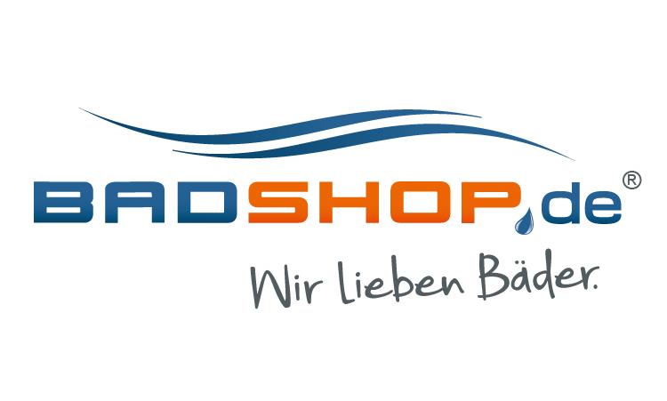 Shoplogo - Badshop.de