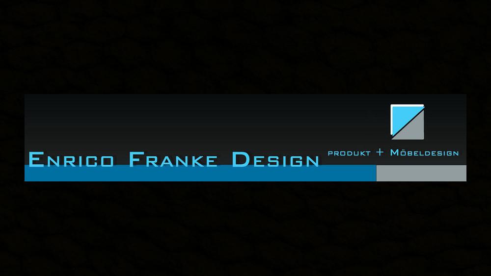 Shoplogo - Enrico Franke Design