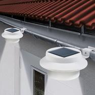 EASYmaxx LED Dachrinnenleuchte