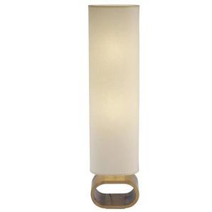 121 cm Säulenlampe Nesko