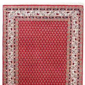 Orientteppich Indo Sarough Mir 160x90 Handgeknüpfter Teppich