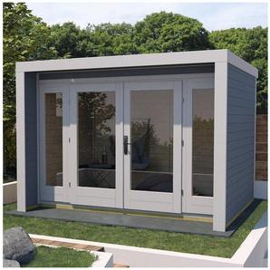 WEKA Gartenhaus »263 Gr.3«, BxT: 305x316 cm