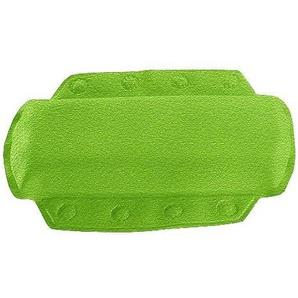 Nackenpolster Arosa grün Kunststoff grün Kleine Wolke 0221-600-008 (BL 22x32 cm) Kleine Wolke