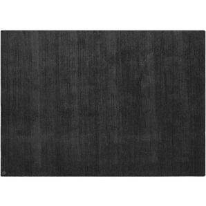 Tom Tailor Handtuft-Teppich  Powder ¦ schwarz ¦ 100 % Polyester ¦ Maße (cm): B: 160 Teppiche  Auslegware » Höffner