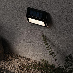 Solar-Wandleuchte Basic IV