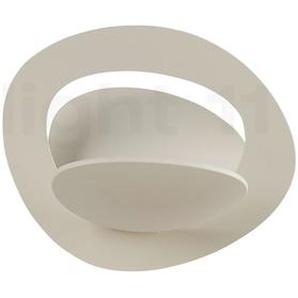 Artemide Pirce Micro Parete LED, weiß, 3.000 K