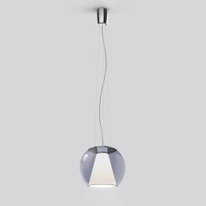 serien.lighting Draft Suspension Rope S LED Pendelleuchte