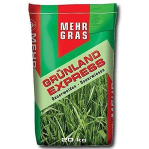 Dauerweide Standard G II mit Klee RHT 10 kg Weide Saatgut