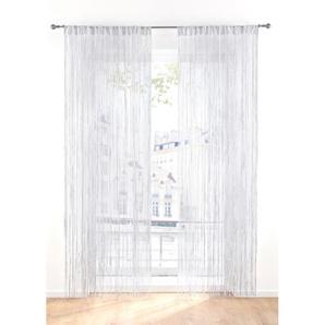 Fadenvorhang (1er Pack) weiß
