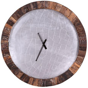 Wanduhr Old Forest I