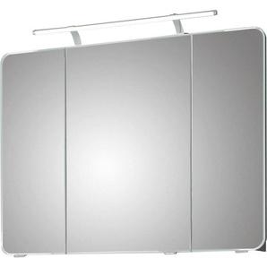 Xora: Spiegelschrank, Glas, B/H/T 90 72 17