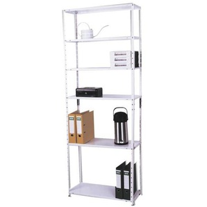 Grundregal »Basic« mit 6 Böden, OTTO Office, 75x200x30 cm