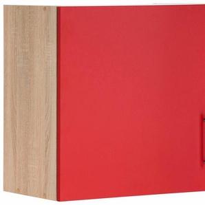 HELD MÖBEL »Perth« Hängeschrank, Breite 60 cm, rot