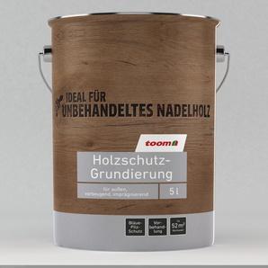 Holzschutz-Grundierung 5 l