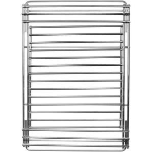 TEPRO Grillrost , verchromt, 28 x 39 cm