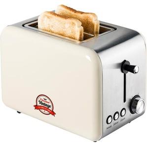 Bestron Toaster ATS200RE weiß