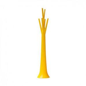 Bonaldo TREE Kleiderständer gelb matt
