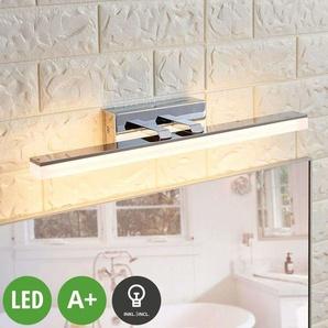 Julie - LED-Badwandlampe in länglicher Form - LUCANDE