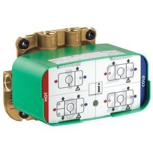 hansgrohe Axor Starck One Grundkörper für Thermostatmodul Unterputz - 45710180