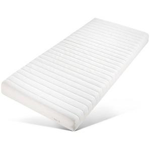 Komfortschaummatratze »Essentials«, Hilding Sweden, 16 cm hoch, Raumgewicht: 28, (1-tlg), Kundenliebling, 1x 90x200 cm