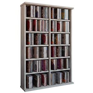 cd ordnungssysteme von amazon preisvergleich moebel 24. Black Bedroom Furniture Sets. Home Design Ideas