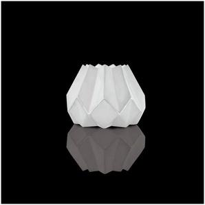 Kaiser Porzellan Vase »Polygono Star«