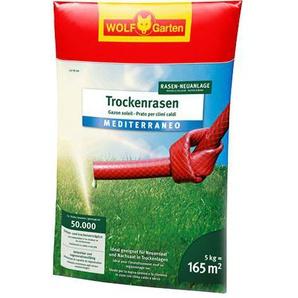 Wolf Universal-Rasen LU-TR165 für 165 qm, grün
