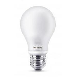 LED-Leuchtmittel Glühbirnenform E27 4,5 Watt