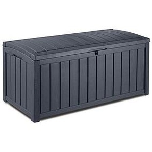 tepro Glenwood Auflagenbox 390,0 l grau 128,0 x 65,0 x 61,0 cm