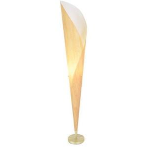 162 cm Spezial-Stehlampe Tulip