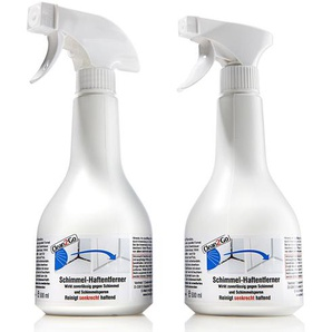 Clean2Go Sprayn Go Schmimmelentferner, 2er Set je 500 ml